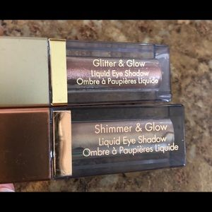 Stila Glitter+Shimmer & Glow Duo